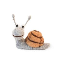 Sammy the Snail