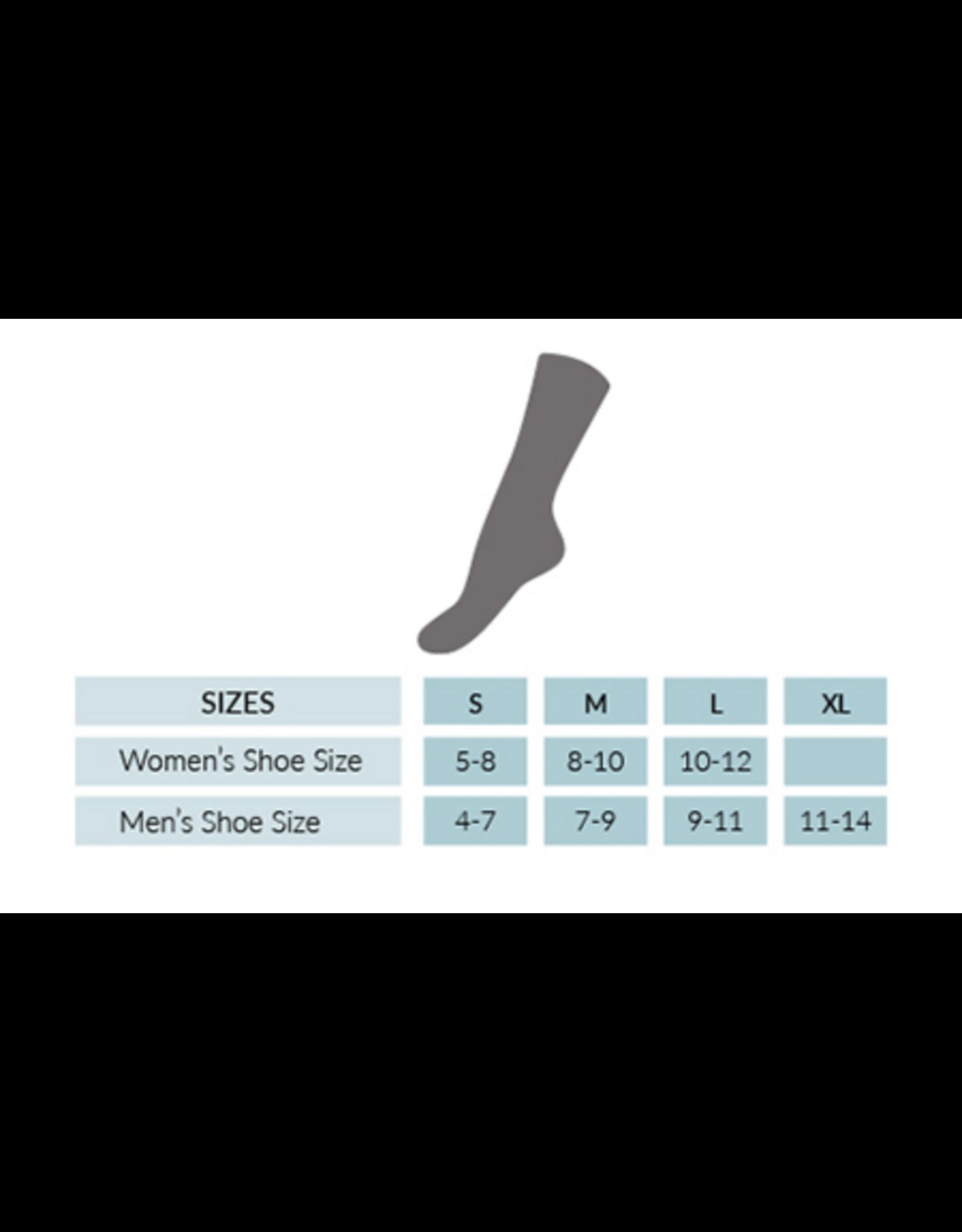 Alpaca Argyle Unisex Dress Socks