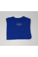 Sam Tri Blend T-Shirt - Youth
