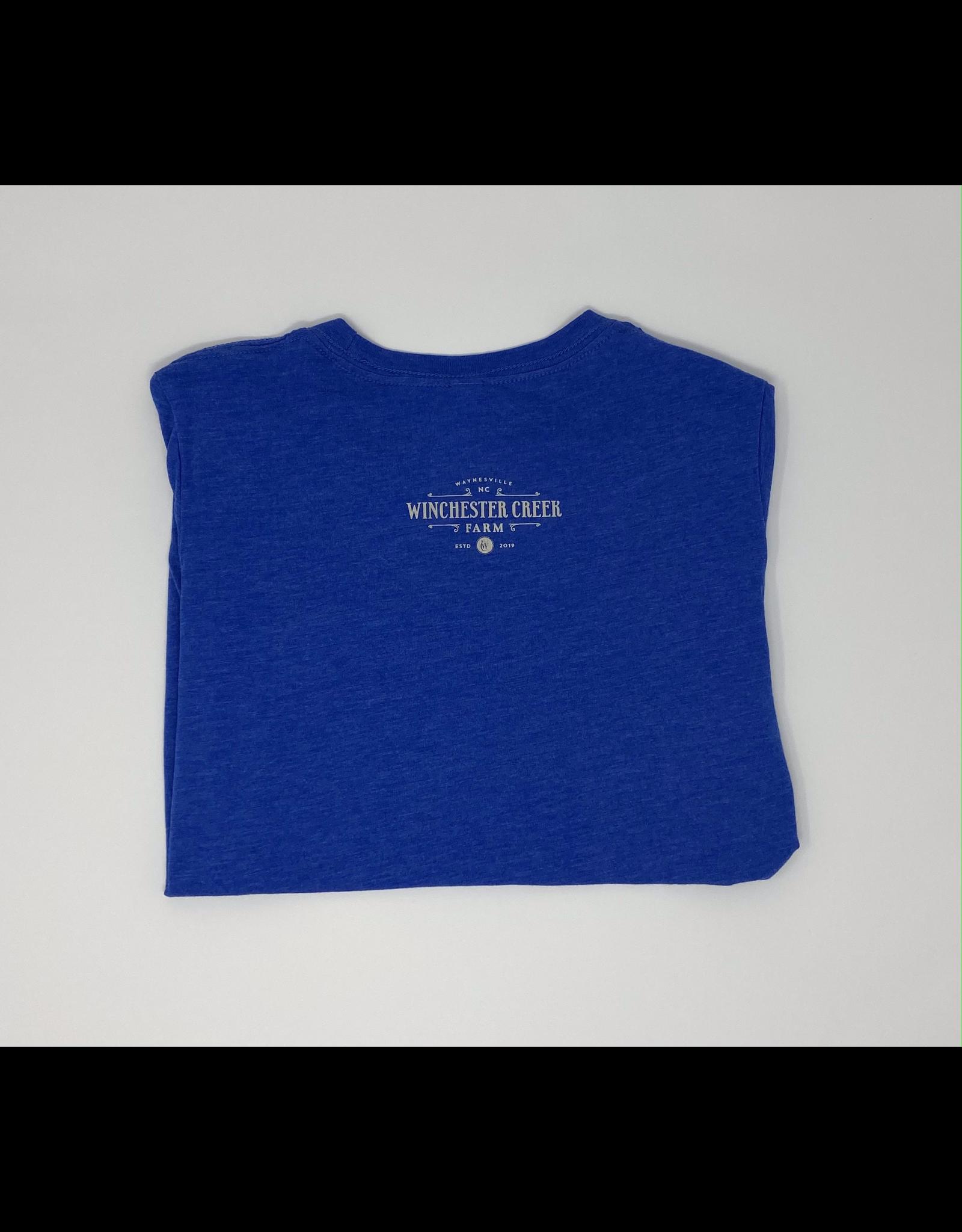 Sam Tri Blend Shirt - Youth