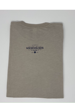 Sam Tan Tri Blend Shirt - Adult T-Shirt