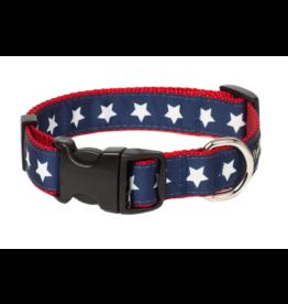 Americana Dog Collar