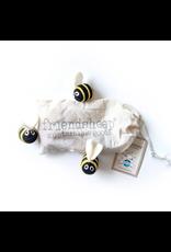 Bird of the Honeybee & Sisters Cat Toys