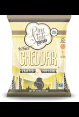 6 oz. White Cheddar Pine State Popcorn
