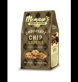 Memaw's Chocolate Chip Cookies