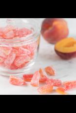 2.5 oz. Butterfields Peach Buds Hard Candy