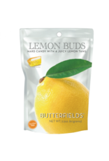 2.5 oz. Butterfields Lemon Buds Hard Candy