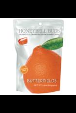 2.5 oz. Butterfields Honeybell Orange Buds Hard Candy