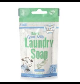 Eucalyptus Daisy's Goat Milk Laundry Soap