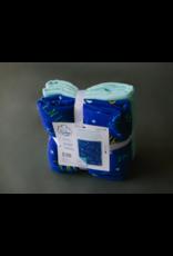 Cuddles To Go™ Tie Blanket Kit