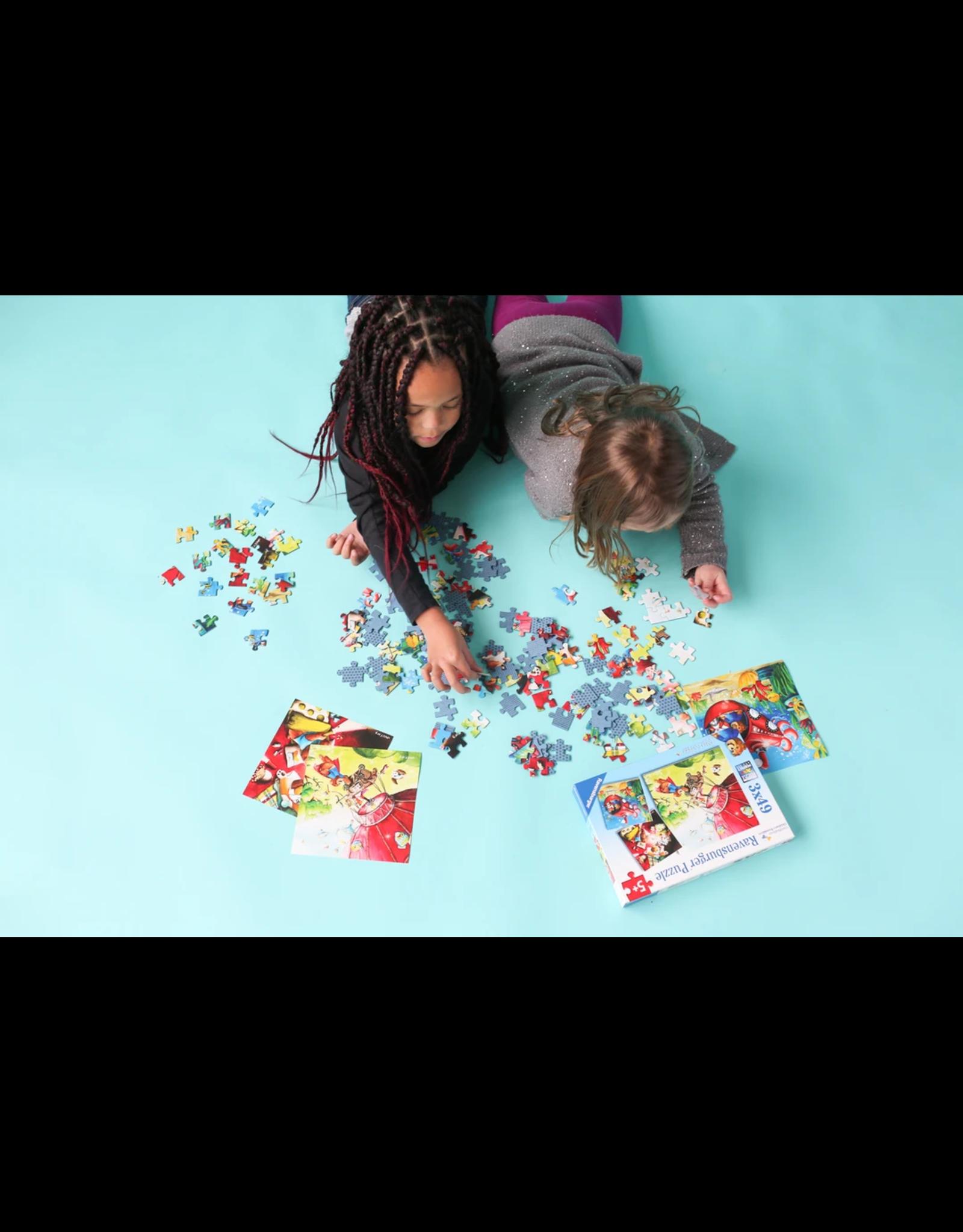 Ravensburger® Oliver & Hope® Puzzles