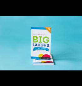 Little Book, Big Laughs - Joke Book