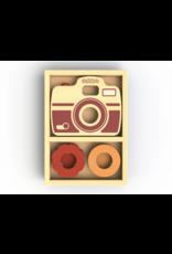 Shutterbug Camera