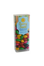 Rainbow Colored Sunny Seeds in 1 oz. Tubes