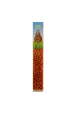 Bear Poop - Orange Colored Sunny Seeds in 3 oz. Tubes