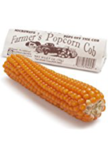 Farmer's Popcorn Microwavable Cob