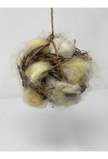 WCF Valais Wool Nesting Balls