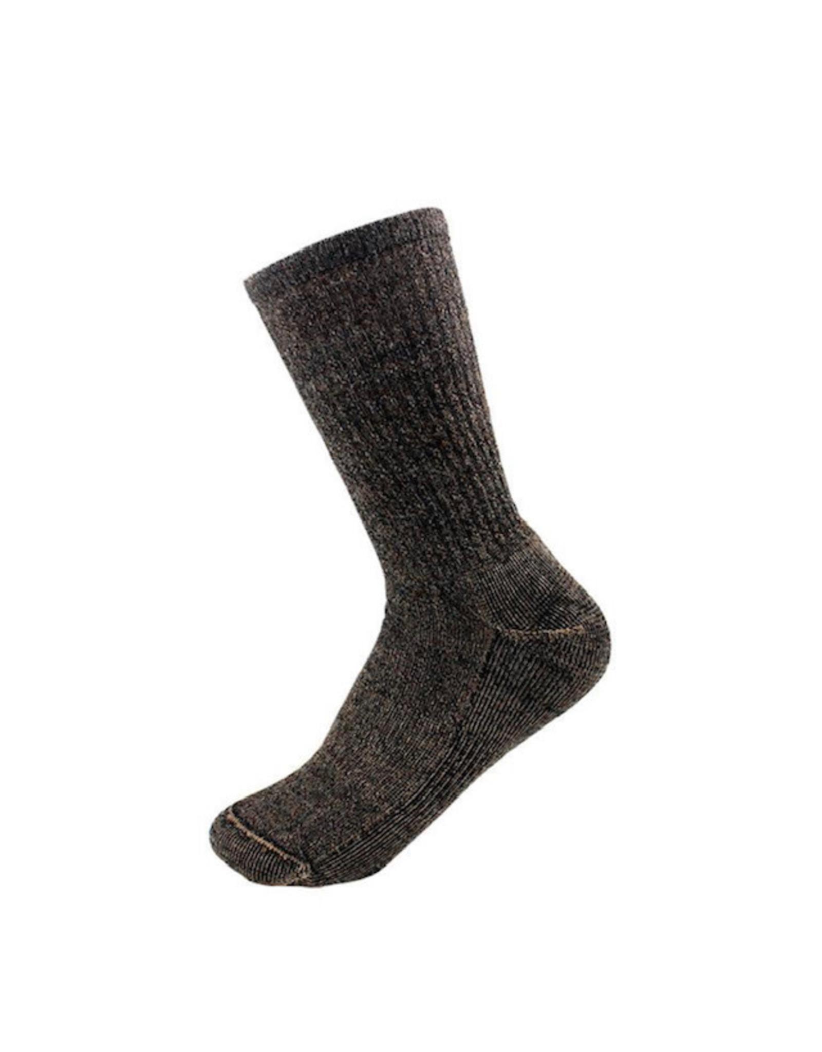 BACKPACA Medium Alpaca Sock- Lightweight  Sport Hiker