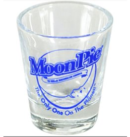 Moonpie MoonPie Shot Glass