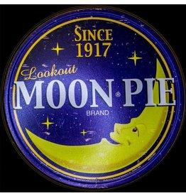 MoonPie Lookout Retro Sign