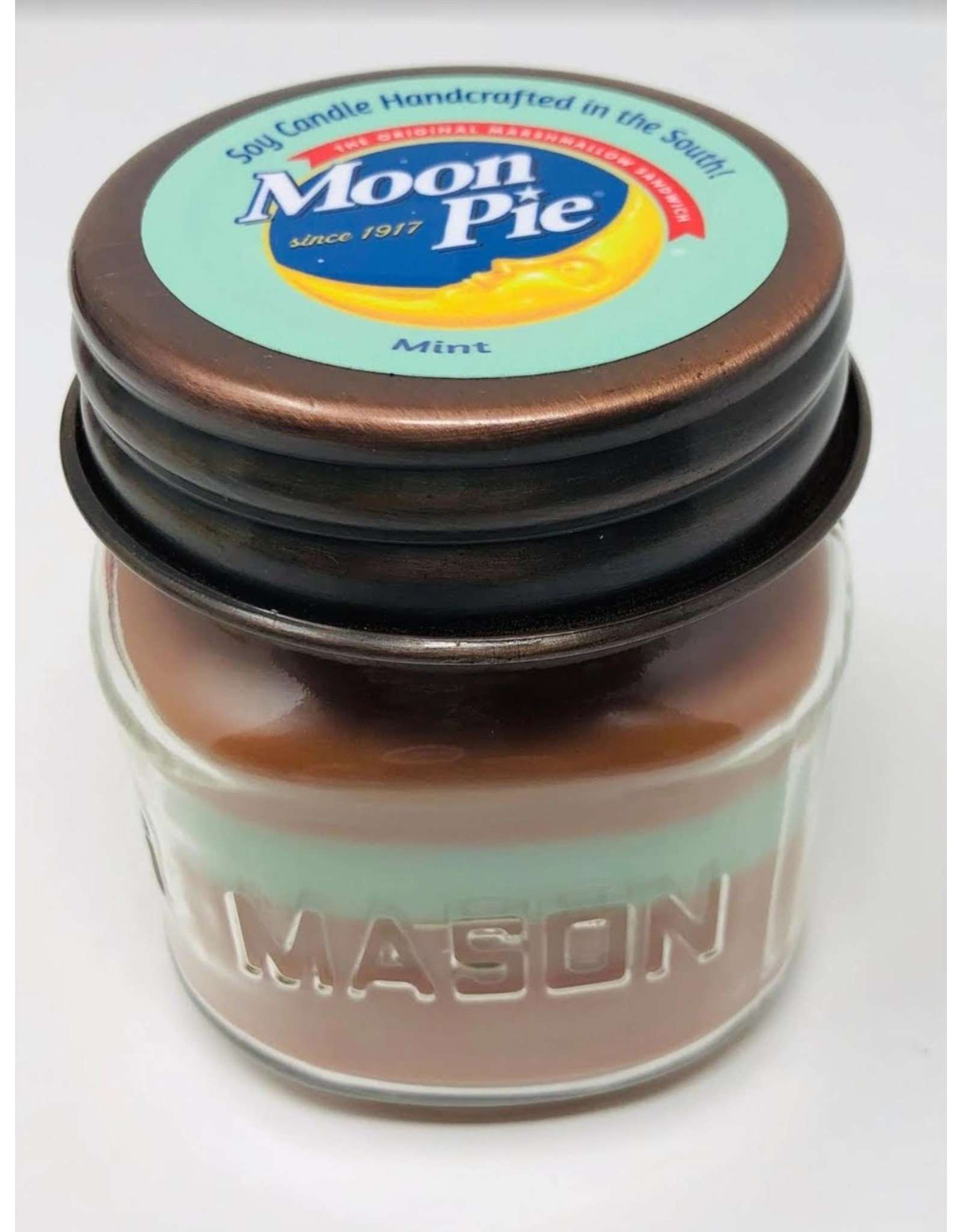 Mint MoonPie Soy Candle