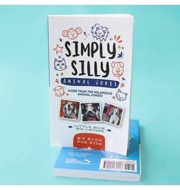 Little Book, Big Laughs Simply Silly Animal Jokes Joke Book