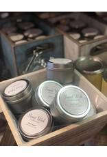 Travel Tin Candle-Lavender Breeze