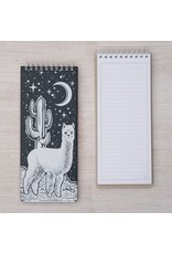 Counter Couture Alpaca Notebook