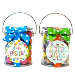 Oh,Sugar! Easter Candy Paint Cans