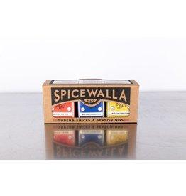 3 Pack Buxton Hall Collection - Big Tins