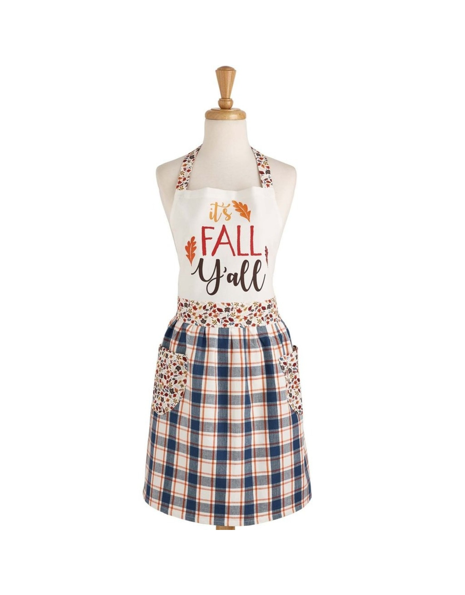 It's Fall Y'all - Apron