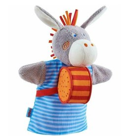 Musical Donkey Glove Puppet