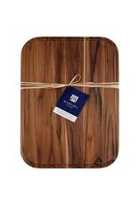 Teak - Edge Grain Carving Board Large