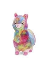 Annabelle The Rainbow Alpaca