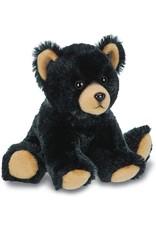 Lil' Huck the Black Bear
