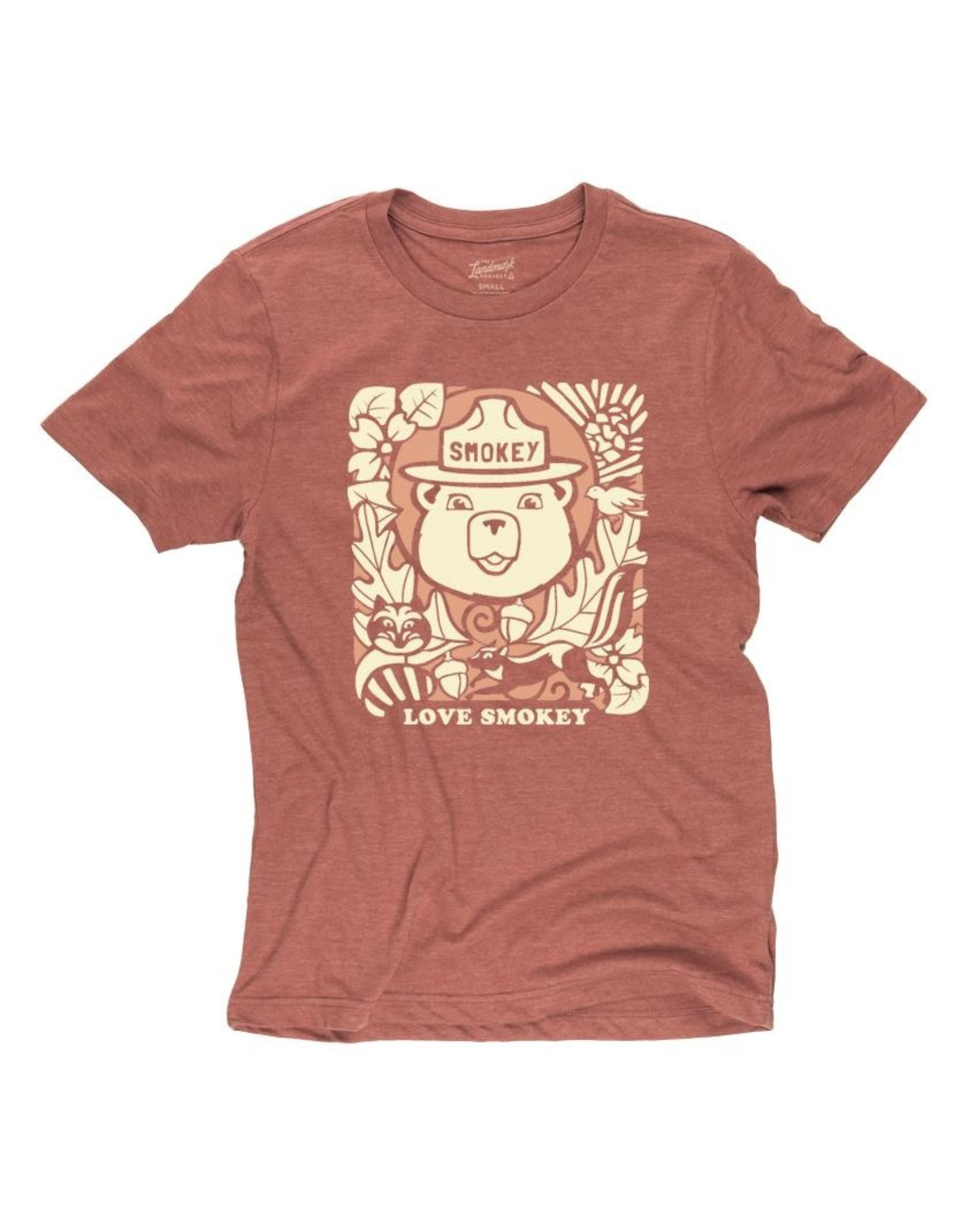 The Landmark Project Love Smokey T-Shirt
