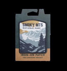 The Landmark Project Smokey Mountain National Park - Patch