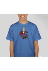 I Love Alpacas - Youth T-Shirt