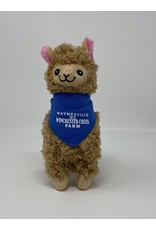 WCF Mini Alpaca