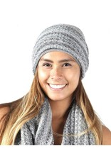 Shupaca Shupaca beanie 100% Alpaca Printed Yarn