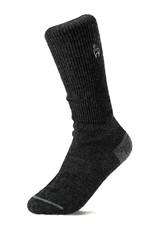 Shupaca Shupaca Business socks Black Large