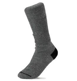 Shupaca Shupaca Business Socks Charcoal Medium