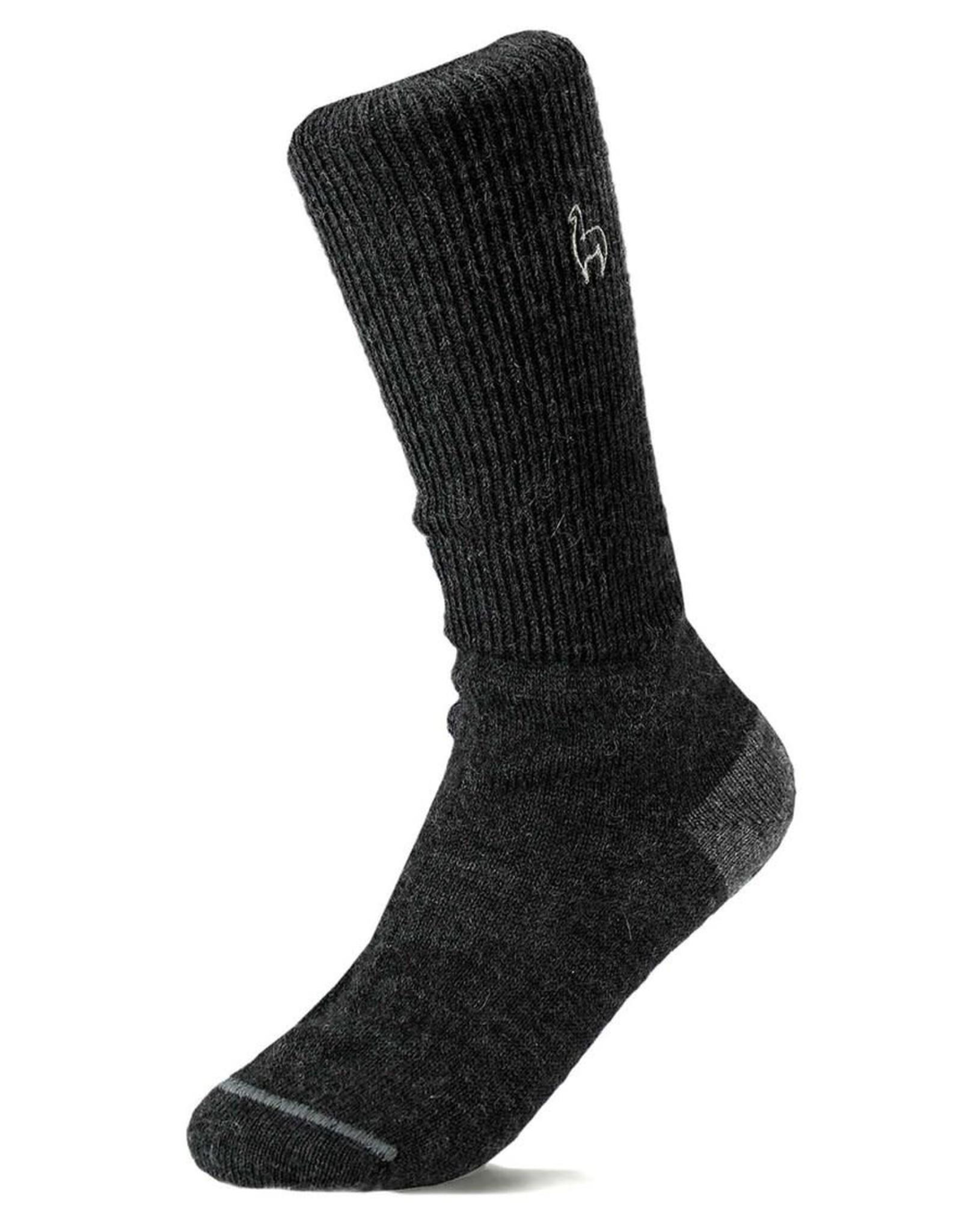 Shupaca Shupaca Business Socks Medium Black