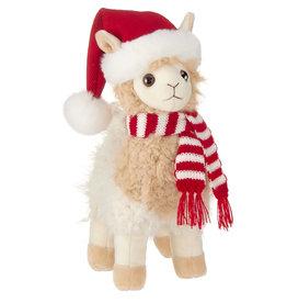 Holly Alpaca