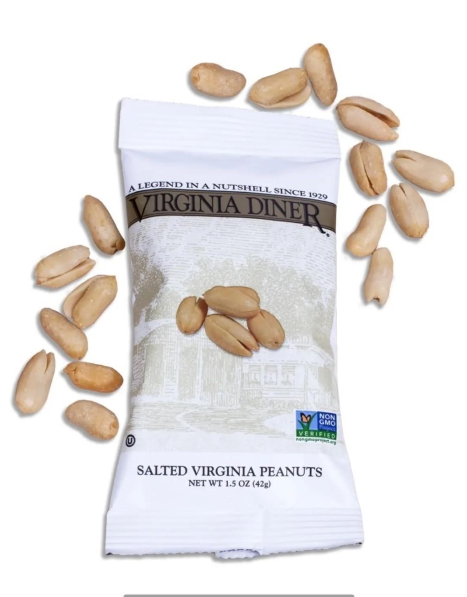 Salted Peanut Bag 1.5 Oz