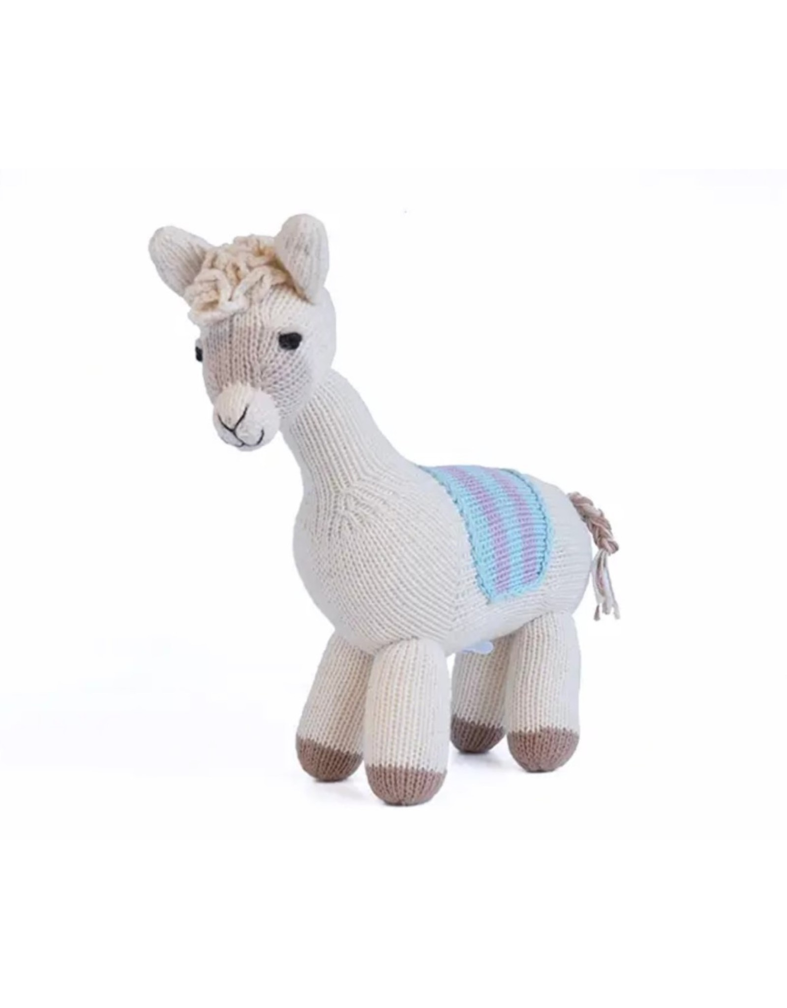 Melange Melange Alpaca Plush