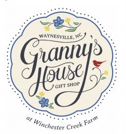 Granny's House at Winchester Creek Farm