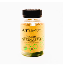 Just- Kratom Gummies-