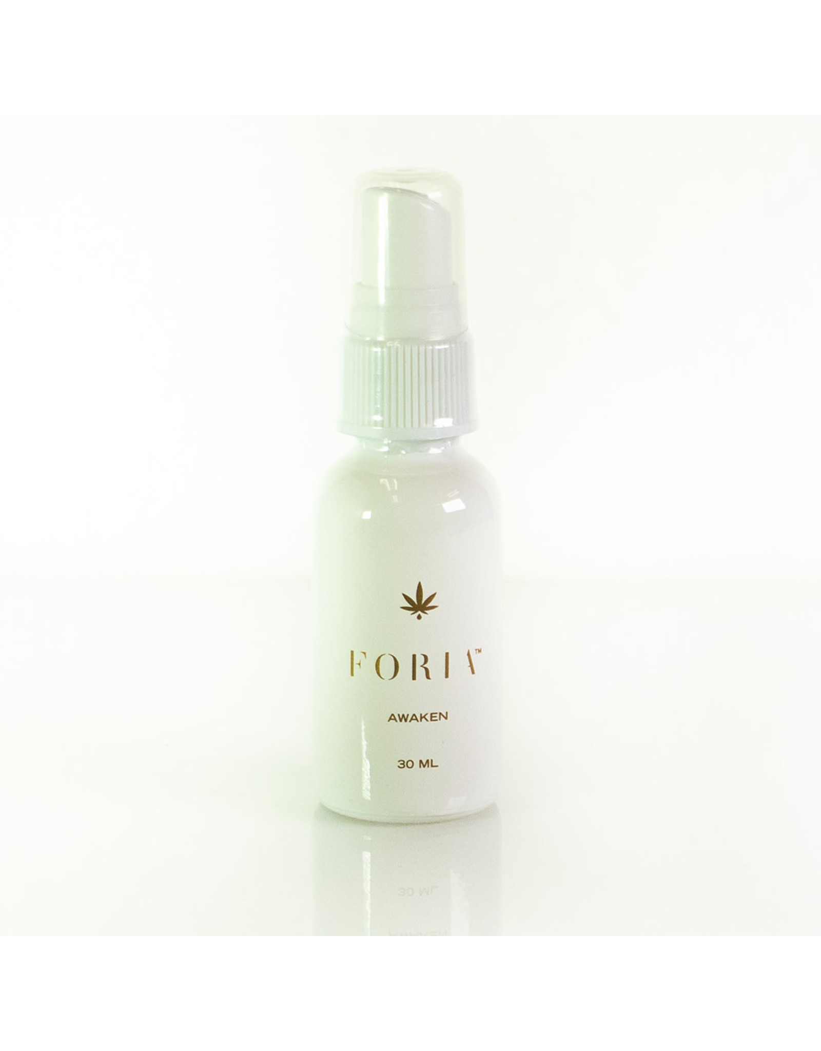 Foria: Wellness- Awaken