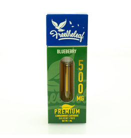 Green Roads: FreeTheLeaf Cartridges-